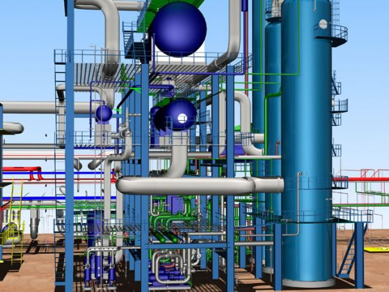 piping and plant design training in chandigarh