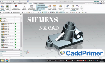 nx cad training in chandigarh