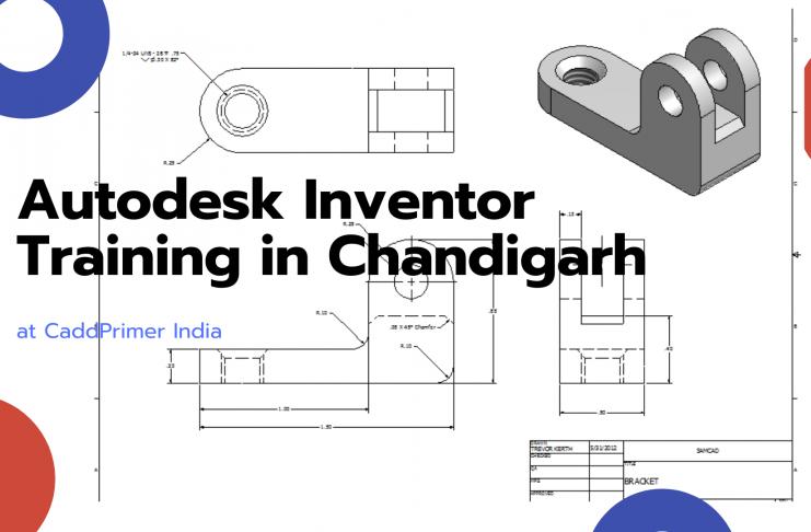 Autodesk Inventor training in Chandigarh