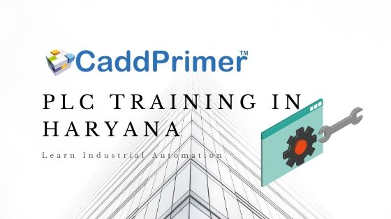 PLC TRAINING IN HARYANA AT CADDPRIMER INDIA (1)