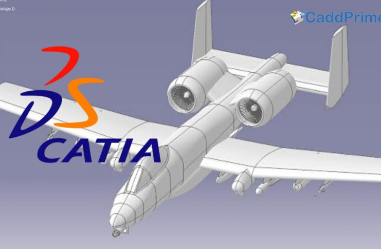 Catia training IN HIMACHAL PRADESH