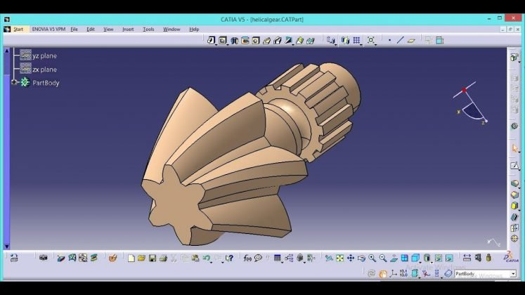 catia training in himachal pradesh Catia training in Himachal Pradesh with certification maxresdefault 1 747x420